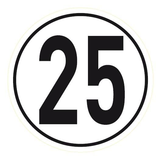 25kmh
